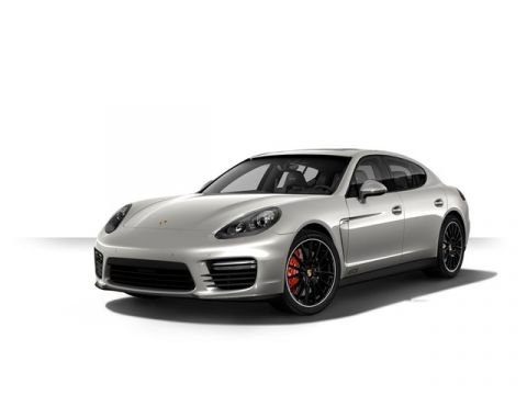 Certified Pre Owned 2016 Porsche Panamera GTS